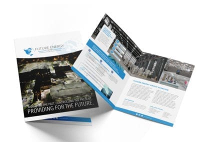brochure | Future Energy Group | the midnight oil group