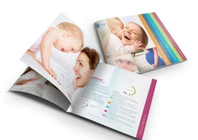 step brochure | IVF Michigan | the midnight oil group