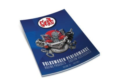 catalog design | SCAT VW | the midnight oil group