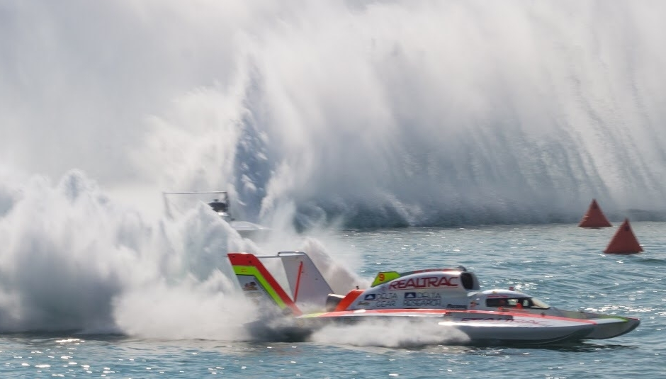 LOCAL KIDS TREATED TO FREE HYDROFEST WEEKEND