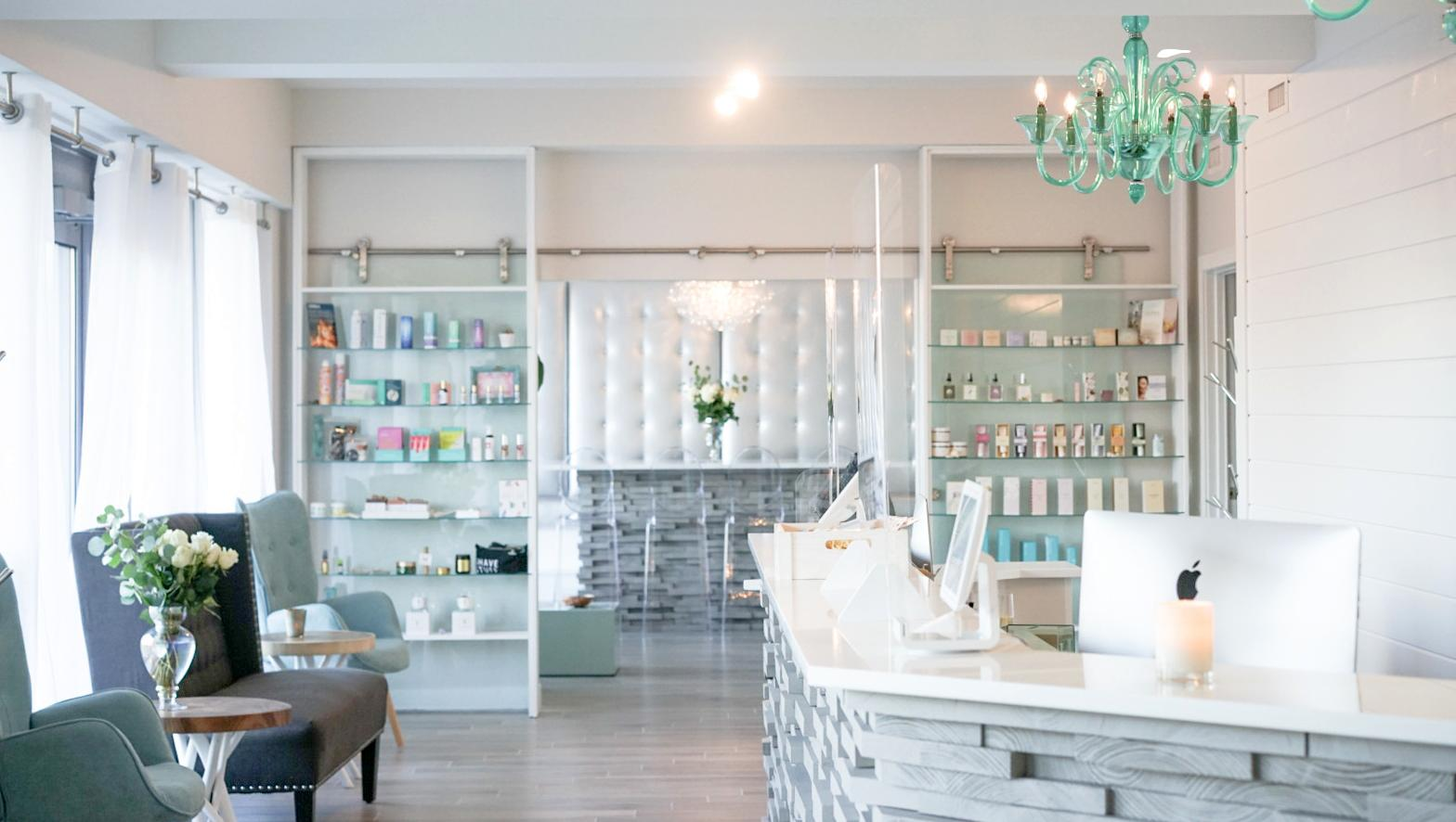 BEACH HOUSE DAY SPA GROWS DESPITE PANDEMIC WOES