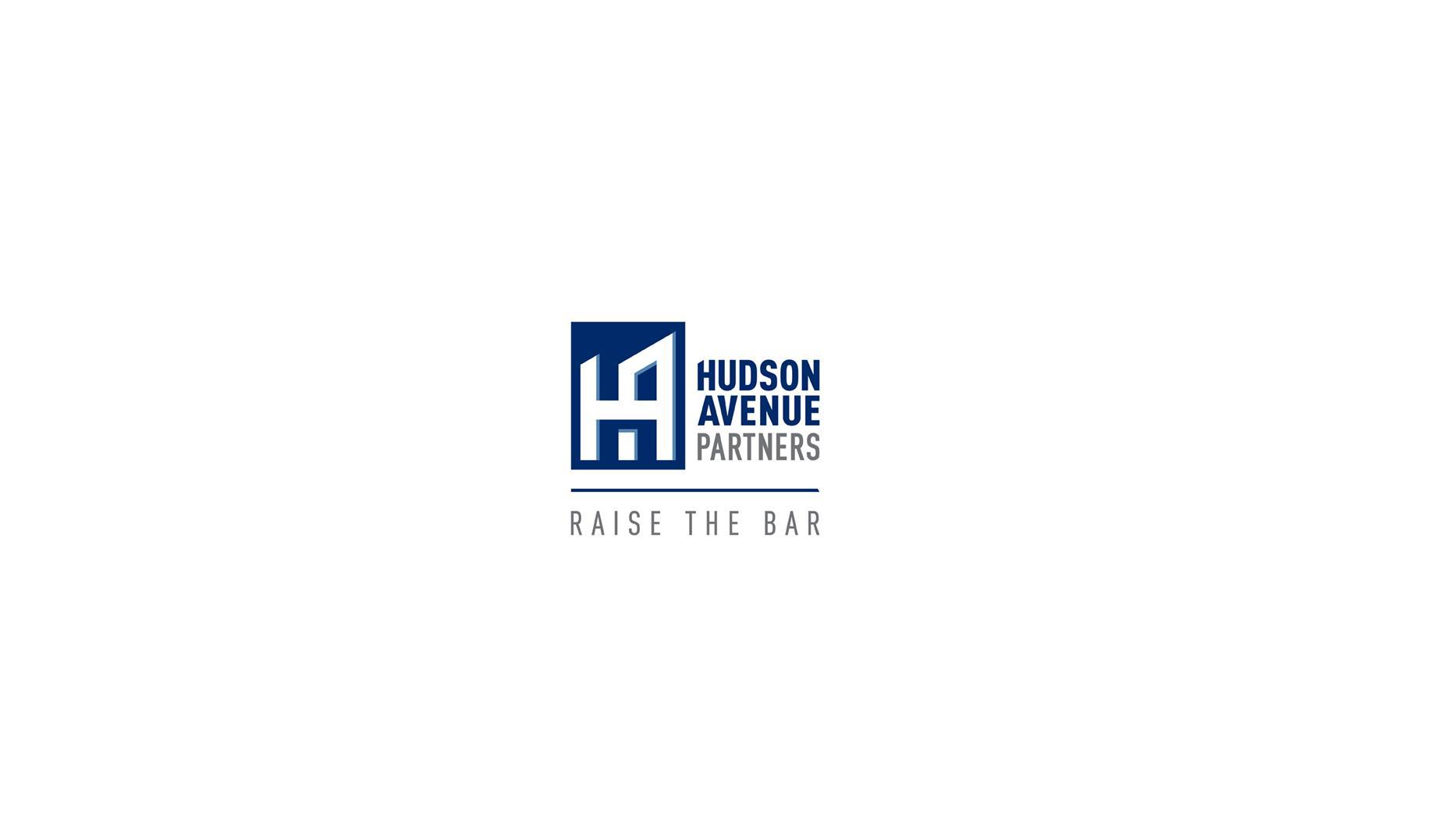 HUDSON AVENUE PARTNERS LAUNCH FIRM